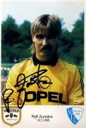 1986/87 Ralf Zumdick