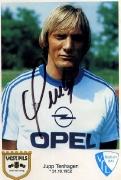 1986/87 Franz-Josef Tenhagen