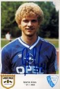 1986/87 Martin Kree