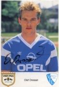 1987/88 Olaf Dressel