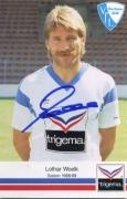 1988/89 Trigema Lothar Woelk