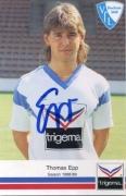 1988/89 Trigema Thomas Epp