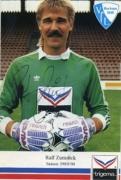 1989/90 Trigema Zumdick