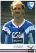 1990/91 Trigema Frank Benatelli