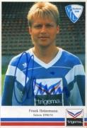 1990/91 Trigema Frank Heinemann