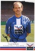 1991/92 Trigema Frank Benatelli