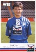 1991/92 Trigema Frank Türr