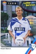 1994/95 Robert Mawick