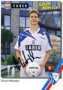 1994/95 Robert Matiebel