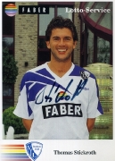 1995/96 Thomas Stickroth