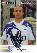 1995/96 Peter Közle