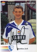 1995/96 Matthias Jack