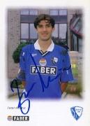 1996/97 Faber Zoran Mamic