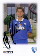 1996/97 Faber Matthias Jack