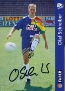 1997/98 Faber Olaf Schreiber