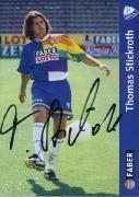1997/98 Faber Thomas Stickroth