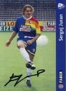 1997/98 Faber Sergej Juran