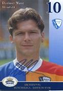 1997/98 Kronen Dariusz Wosz