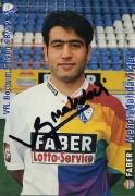 1998/99 Mehdi Mahdavikia