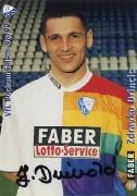1998/99 Zdravko Drincic