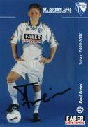 2000/01 Paul Freier