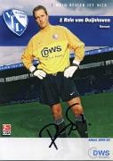 2004/05 Rein van Duijnhoven
