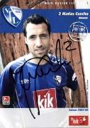 2007/08 - 2 Matias Concha