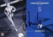 2009/10 - 5 Christoph Dabrowski