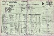 1991/92 HSV - VfL Spielbericht