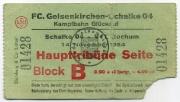 1950-59 Tickets
