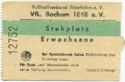 1966/67 Tickets
