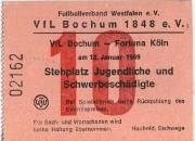 1968/69 Fortuna Köln