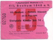 1968/69 Fortuna Düsseldorf