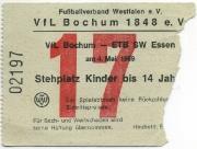 1968/69 SW Essen