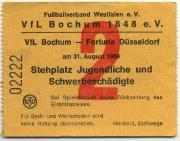 1969/70 Fortuna Düsseldorf