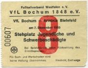 1969/70 Arminia Bielefeld