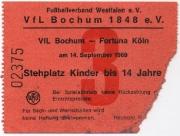 1969/70 Fortuna Köln
