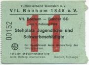 1969/70 Bonner SC