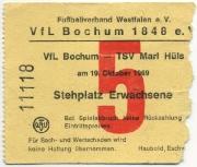 1969/70 TSV Marl-Hüls