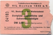 1970/71 Wattenscheid 09