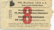 1971/72 Fortuna Düsseldorf