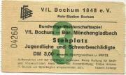 1972/73 Borussia Mönchengladbach