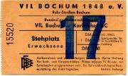 1975/76 Tickets