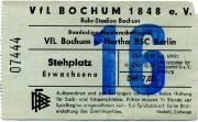 1975/76 Hertha BSC