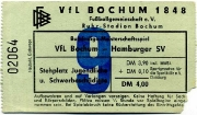 1976/77 Hamburger SV