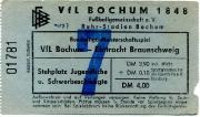 1976/77 Eintracht Braunschweig