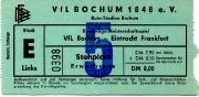 1977/78 - 5 Eintracht Frankfurt