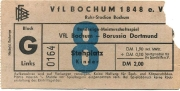 1977/78 - 8 Borussia Dortmund