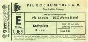 1978/79 Wanne-Eickel Pokal