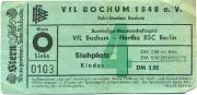 1979/80 - 4 Hertha BSC